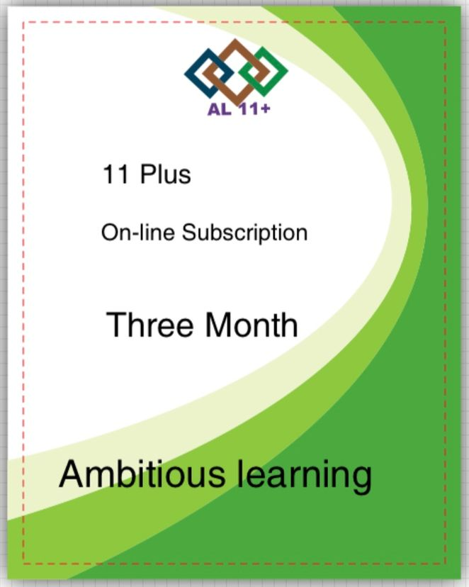 ALT ONLINE 3 Months subscription